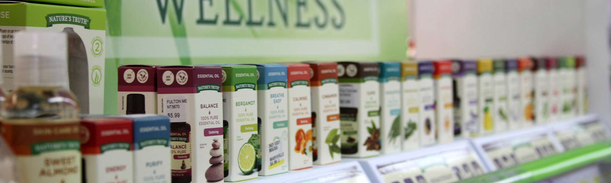Maryville IL Pharmacy Wellness Products