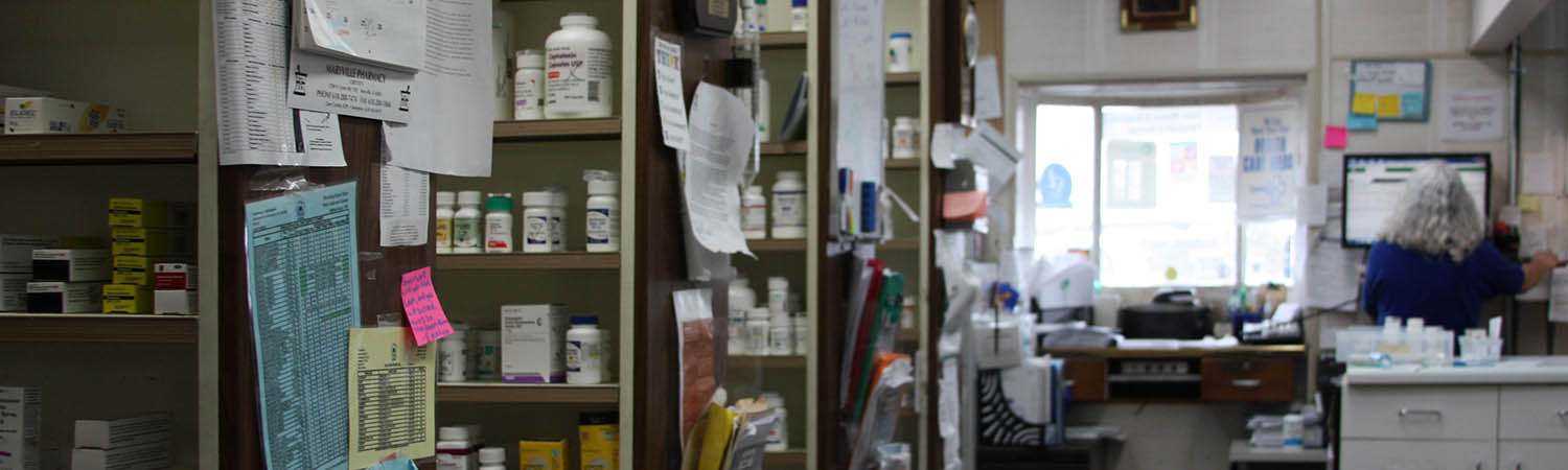 Behind the Scenes at Maryville IL Pharmacy